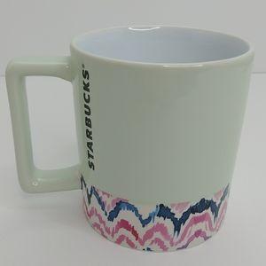Starbucks 12 oz Coffee Mug